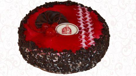 Торт «Вишенька»