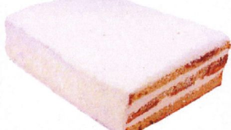 Торт «Рафаелло»