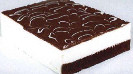Торт «Пташине молоко»